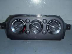 Блок управления климат-контролем. Suzuki SX4 Двигатель M16A