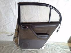Обшивка двери. Toyota Corona, ST191 Двигатель 3SFE