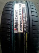 Bridgestone Potenza RE050. Летние, без износа, 2 шт