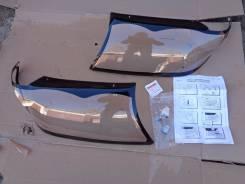 Ободок фары. Toyota Land Cruiser, UZJ200W, VDJ200, URJ202W, URJ200, URJ202, UZJ200 Двигатели: 3URFE, 1VDFTV, 1URFE, 2UZFE