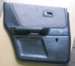 Обшивка двери. Audi 80
