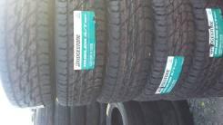 Bridgestone Dueler A/T. Грязь AT, 2012 год, без износа