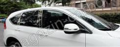 Молдинг стекла. Honda CR-V