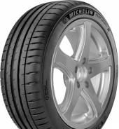 Michelin Pilot Sport 4. Летние, без износа