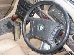 Руль. BMW 7-Series