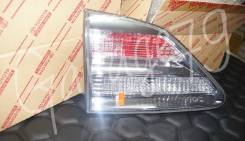 Стоп-сигнал. Lexus RX270, GYL10, GYL16, GYL15 Lexus RX350, GYL16, GYL15, GYL10 Lexus RX450h, GYL15, GYL16, GYL10 Двигатель 2GRFXE. Под заказ