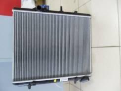 Радиатор охлаждения двигателя. SsangYong Istana, 631 Двигатели: OM, 602, 980