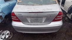 Крышка багажника. Mercedes-Benz W203 Mercedes-Benz C-Class, W203