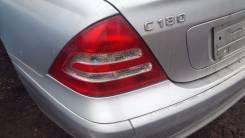 Стоп-сигнал. Mercedes-Benz W203 Mercedes-Benz C-Class, W203