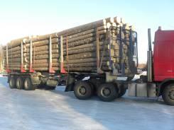 """SH-368 , 2013. Продам полуприцеп-сортиментовоз ЗАО """"Новтрак"""", 57 000 кг."""