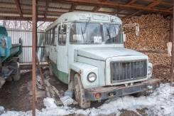 Кавз 3976. Продается автобус КАВЗ 3976, 4 250 куб. см., 16 мест