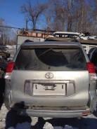 Toyota Land Cruiser Prado. KDJ150L