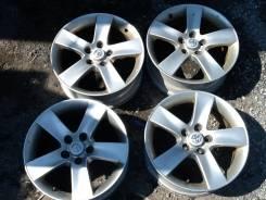 Toyota Rav4. x7.5, 5x114.30
