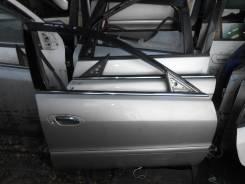 Дверь боковая. Honda Saber, UA4 Двигатель J25A
