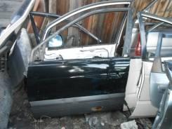 Дверь передняя левая (Голая )дефект