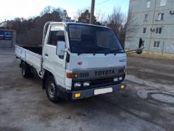 Toyota Toyoace. Продаётся грузовик Toyota ToyoAce, 2 800 куб. см., 1 500 кг.