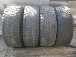 Dunlop Grandtrek SJ5. Зимние, без шипов, 2008 год, износ: 70%, 4 шт