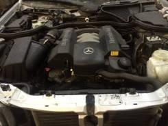 Радиатор охлаждения двигателя. Mercedes-Benz G-Class Mercedes-Benz V-Class