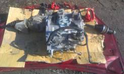 Механическая коробка переключения передач. Great Wall Hover H6, H6 Двигатель GW4G15B