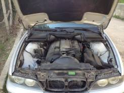 Коллектор. BMW 5-Series, E39
