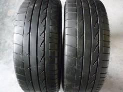 Bridgestone Potenza RE050A. Летние, 2011 год, износ: 20%, 2 шт