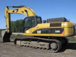 Caterpillar 330D L. Продам экскаватор CAT 330DL, 1,67куб. м.