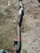 Приемная труба глушителя. Toyota Celica, ST205 Двигатель 3SGTE