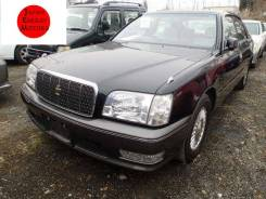 Toyota Crown Majesta. UZS151, 1UZ