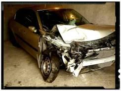 Renault Megane. ПТС Рено Меган 2, 2006 г/в
