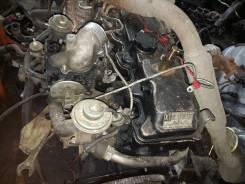 Двигатель в сборе. Toyota: Crown, Hilux Surf, Cresta, Mark II, Chaser Двигатель 2LTE