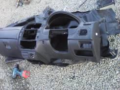 Панель рулевой колонки. Mazda Familia, BJ5W, BJFW Двигатель FSZE