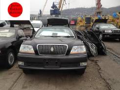 Toyota Crown Majesta. UZS173, 1UZFE