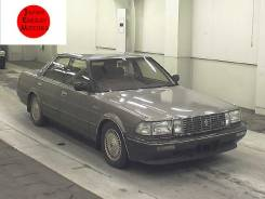 Toyota Crown. UZS131, 1UZ