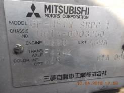АКПП. Mitsubishi Chariot Grandis, N84W Mitsubishi RVR, N61W, N84W Двигатели: 4G64, 4G93, GDI