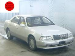 Toyota Crown Majesta. UZS141, 1UZFE