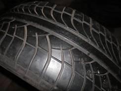 Michelin 4x4 Diamaris. Летние, износ: 20%, 3 шт
