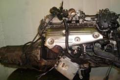 Двигатель. Toyota Mark II, JZX100 Двигатель 1JZGE