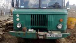 ГАЗ 66. Продам Газ-66. Состояние хорошее. Запасной комплект колес. Кунг, 4 250 куб. см., 3 000 кг.