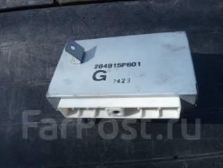 Блок управления двс. Nissan Gloria, MY33 Двигатель VQ25DE