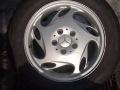 Mercedes. 7.0x16, 5x112.00, ET55