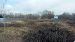 Продам участок во Владимировке ЕАО. 1 400 кв.м., собственность, электричество, от агентства недвижимости (посредник)