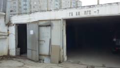 Гаражи кооперативные. улица Тихоокеанская 198, р-н Краснофлотский, 25 кв.м., электричество, подвал.