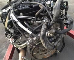 Двигатель в сборе. Infiniti FX35, S51 Infiniti FX50, S51 Infiniti FX37, S51 Nissan Infiniti FX35/FX37/FX50 Двигатель VQ35HR