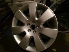 Audi. 8.0x18, 5x112.00, ET45, ЦО 57,1мм.