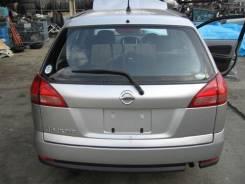 Дверь багажника. Nissan Wingroad, VGY11, VFY11, WRY11, VY11, WPY11, VHNY11, WFNY11, WHY11, VEY11, WHNY11, WFY11, VENY11 Двигатели: YD22DD, SR20VE, QR2...
