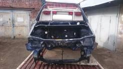 Рамка радиатора. Toyota Corolla Spacio, AE111 Двигатель 4AFE