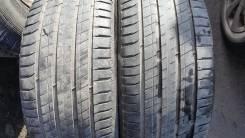 Michelin Latitude Sport 3. Летние, 2015 год, износ: 5%, 2 шт