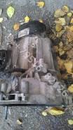 Механическая коробка переключения передач. Renault Duster Двигатель K4M