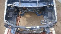 Лонжерон. Toyota Corolla Spacio, AE111 Двигатель 4AFE