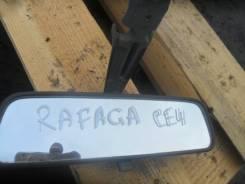 Зеркало заднего вида салонное. Honda Rafaga, CE4 Двигатель G20A